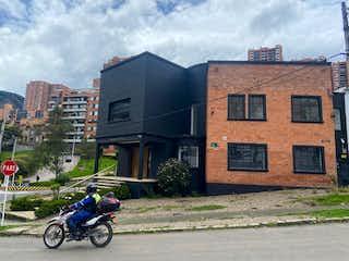 Casa en venta en Chicó Reservado de 6 hab.