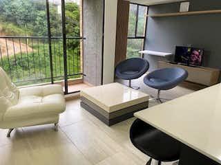 Apartamento en venta en Vía Marinilla 53m² con Piscina...