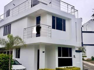 Casa en venta en Casco Urbano Sopetrán, 142m² con Zonas húmedas...