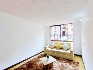 Apartamento En Venta En Bogota Altos De Chozica