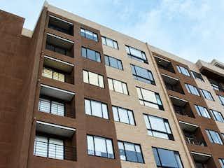 Apartamento en venta en Casco Urbano La Calera con acceso a Gimnasio