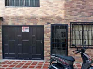 Casa en venta en Santa Lucía, 102m²