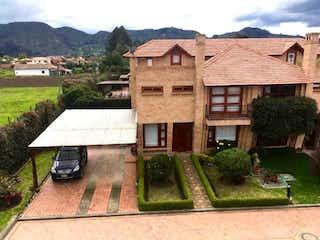 ¡super Precio! en venta Hermosa Casa en Condominio Campestre, Chia