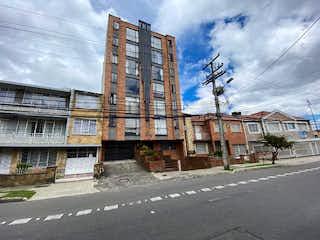 Venta Apartamento San Luis, Bogotá