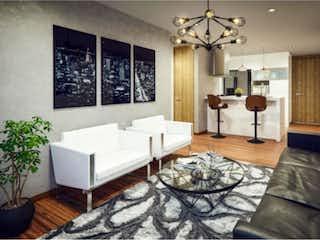 Apartamento en venta en Barrio Colón de 1 habitación