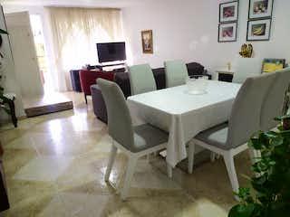 Apartamento en venta en Miraflores, 102m² con Balcón...