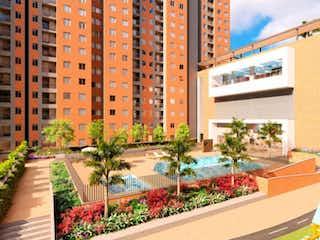 Apartamento en venta en Cuchillas De San José con Gimnasio...