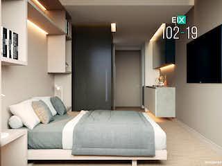 EIX 102-19 Living Apartments