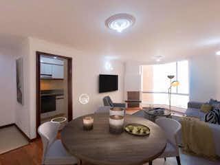 Apartamento en venta en El Tesoro de 93m² con Gimnasio...