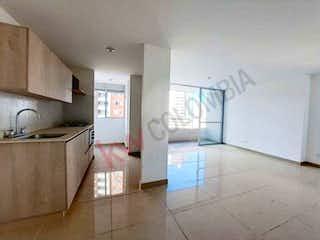 Apartamento En Venta En Sabaneta Ancón Sur