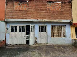 Casa en La Fraguita, Bogotá