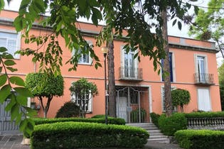 Casa en venta San Ángel Inn