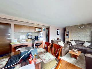 Apartamento en venta en Garcés Navas de 3 alcoba