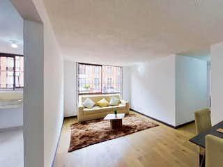 Apartamento en venta en Hunza de 3 hab.