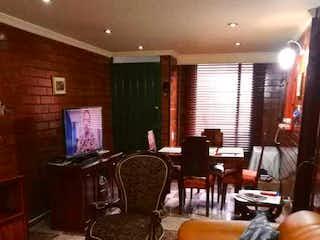 Apartamento en venta en Barrio El Tunal, 60m²