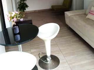 Apartamento en venta en Las Flores de 3 habitaciones