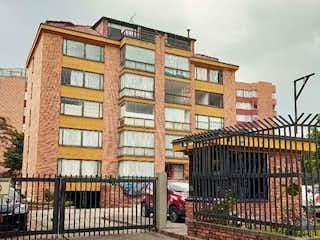Apartamento en venta en Los ándes 88m²