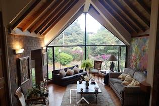 Casa en venta en Colinas De Suba 302m² con Zonas húmedas...