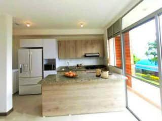 Apartamento en venta de 61m2, Aldea- La Estrella