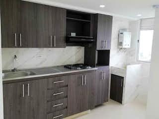 Vencambio apartamento de 60 m2 en Las Lomitas Sabaneta