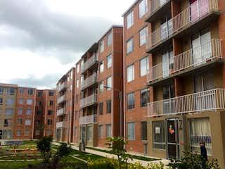 Apartamento en venta en Verganzo de 3 habitaciones