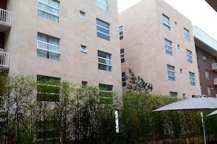 Departamento en venta Ex-Hacienda Coapa de 117 m2