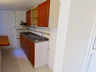 Apartamento en venta en El Chagualo con Bbq...