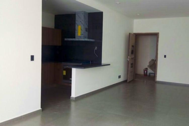 Foto 11 de Departamento en venta Ex-Hacienda Coapa de 117 m2