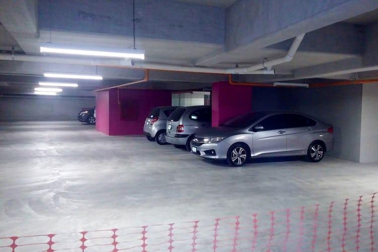 Foto 18 de Departamento en venta Ex-Hacienda Coapa de 117 m2