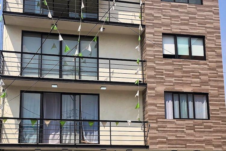Foto 1 de Departamento en venta San Francisco Culhuacán Barrio de la Magdalena, Coyoacán
