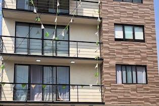 Departamento en venta San Francisco Culhuacán Barrio de la Magdalena, Coyoacán