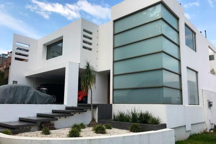 Portada Excelente Casa en Venta, Club de Golf Chiluca, Atizapán de Zaragoza