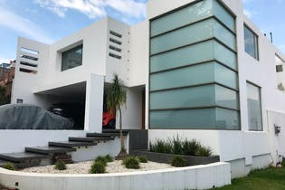 Excelente Casa en Venta, Club de Golf Chiluca, Atizapán de Zaragoza