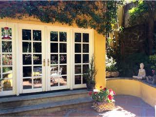 Casa en venta en Polanco, 445m² con Jardín...