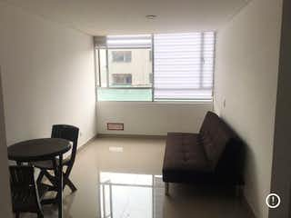Apartamento en venta en Puente Aranda, 40mt