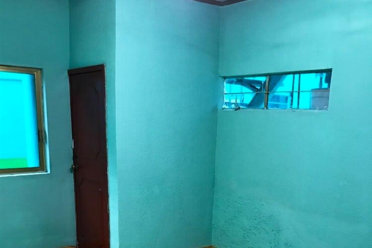Portada Casa en venta, Ampliación Casas Alemán Gustavo A Madero, Con 2 Recamaras-250mt2