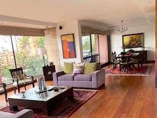 Apartamento en venta en Barrio Usaquén, 310m² con Balcón...