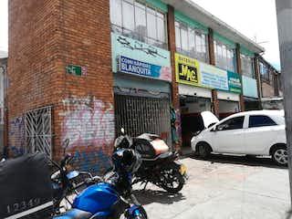 Casa en venta en Barrio Chapinero de 4 alcoba