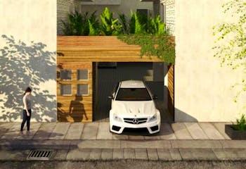 Desarrollo Condominio Horizontal  5 casas