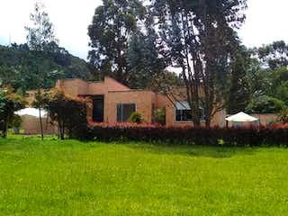 Casa Campestre En Arriendo/venta En Tocancipa Bosques De Renania