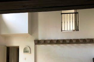 San Ángel Inn, Casa sola buenos espacios