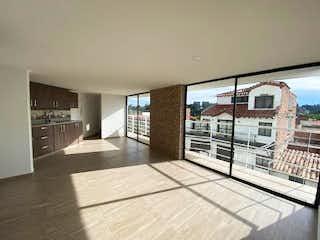 Apartamento en venta en Alcaravanes de 85m²