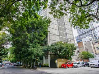 Departamento en venta en Colonia Cuauhtémoc 55m² con Jardín...