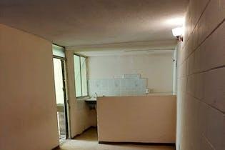 Casa en venta en San Pablo De Las Salinas de 60 mt2. Duplex.