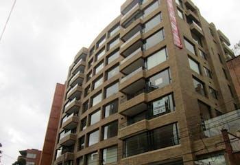 Apartamento en venta en Los Rosales de 99m²