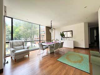 Apartamento en venta en El Virrey, 177mt