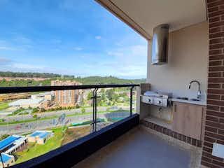 San Jose de Bavaria Apartamento Para Estrenar con Balcon