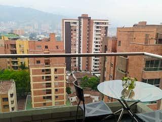 Apartamento en Envigado, Zuñiga, moderno, , balcón sin poniente , vista a la ciudad, $ 650 / 139.m2, Medellin
