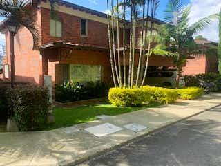 Casa en venta en Los Gonzales de 4 alcoba