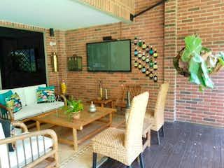 Casa en venta en La Alpujarra de 3 alcoba